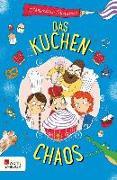 Cover-Bild zu Das Kuchen-Chaos (eBook) von Beauvais, Clémentine