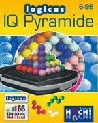 Cover-Bild zu logicus - IQ-Pyramide von Lonpos (Hrsg.)