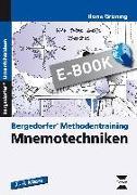 Cover-Bild zu Mnemotechniken (eBook) von Gröning, Ilona