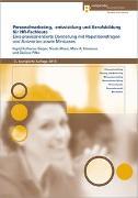 Cover-Bild zu Personalmarketing, -entwicklung und Berufsbildung für HR-Fachleute von Geiger, Ingrid Katharina