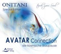 Cover-Bild zu Avatar Connection von Onitani