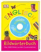 Cover-Bild zu Bildwörterbuch Englisch