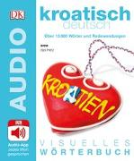 Cover-Bild zu Visuelles Wörterbuch kroatisch deutsch