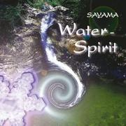 Cover-Bild zu Waterspirit. [Audiobook] (Audio CD) von Hiebinger, Richard