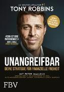 Cover-Bild zu UNANGREIFBAR von Robbins, Tony
