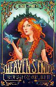 Cover-Bild zu Heaven's End - Wen das Herz verflucht von Kestner, Kim