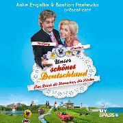 Cover-Bild zu Wolfgang und Anneliese: Unser schönes Deutschland (Audio Download) von Werner, Mark