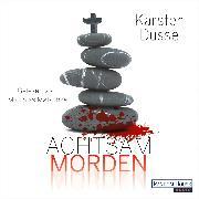 Cover-Bild zu Achtsam morden (Audio Download) von Dusse, Karsten