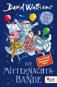 Cover-Bild zu Walliams, David: Die Mitternachtsbande (eBook)