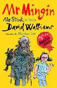 Cover-Bild zu Walliams, David: Mr Mingin (eBook)