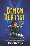 Cover-Bild zu Walliams, David: Demon Dentist (eBook)