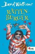 Cover-Bild zu Walliams, David: Ratten-Burger (eBook)