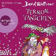 Cover-Bild zu Walliams, David: Terror-Tantchen (Ungekürzte Lesung) (Audio Download)