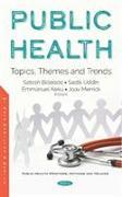 Cover-Bild zu Merrick, Joav, MD, MMedSci, DMSc: Public Health