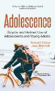 Cover-Bild zu Chow, Ronald (Hrsg.): Adolescence