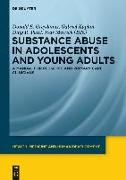 Cover-Bild zu Merrick, Joav (Hrsg.): Substance Abuse in Adolescents and Young Adults (eBook)