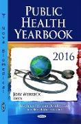 Cover-Bild zu Merrick, Joav, MD, MMedSci, DMSc (Hrsg.): Public Health Yearbook 2016