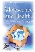 Cover-Bild zu Merrick, Joav, MD, MMedSci, DMSc (Hrsg.): Adolescence & Health