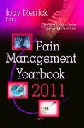 Cover-Bild zu Merrick, Joav, MD, MMedSci, DMSc: Pain Management Yearbook 2011