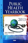 Cover-Bild zu Merrick, Joav, MD, MMedSci, DMSc (Hrsg.): Public Health Yearbook 2013