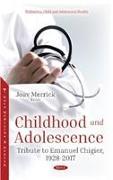 Cover-Bild zu Merrick, Joav, MD, MMedSci, DMSc (Hrsg.): Childhood and Adolescence
