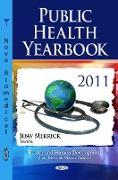 Cover-Bild zu Merrick, Joav, MD, MMedSci, DMSc (Hrsg.): Public Health Yearbook 2011