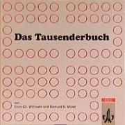 Cover-Bild zu Das Tausenderbuch von Wittmann, Erich C.