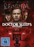 Cover-Bild zu Stephen Kings Doctor Sleeps Erwachen