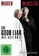 Cover-Bild zu The Good Liar: Das alte Böse