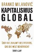Cover-Bild zu Kapitalismus global