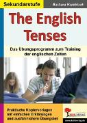 Cover-Bild zu The English Tenses (eBook) von Hamblock, Barbara