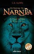 Cover-Bild zu Lewis, C. S.: Das Wunder von Narnia / Der König von Narnia