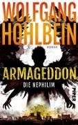 Cover-Bild zu Hohlbein, Wolfgang: Armageddon (eBook)