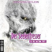 Cover-Bild zu Hohlbein, Wolfgang: Der Seelenfresser - Der Hexer von Salem 5 (Gekürzt) (Audio Download)