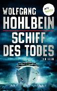 Cover-Bild zu Hohlbein, Wolfgang: Schiff des Todes (eBook)