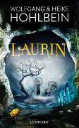 Cover-Bild zu Hohlbein, Wolfgang: Laurin