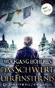 Cover-Bild zu Hohlbein, Wolfgang: Das Schwert der Finsternis: Die Abenteuer des Thor Garson - Fünfter Roman (eBook)