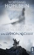 Cover-Bild zu Hohlbein, Wolfgang: Die Chronik der Unsterblichen - Das Dämonenschiff (eBook)