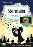 Cover-Bild zu Sterntaler von Albrecht-Schaffer, Angelika