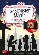 Cover-Bild zu Der Schuster Martin von Buneß, Juliane