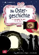 Cover-Bild zu Die Ostergeschichte von Albrecht-Schaffer, Angelika