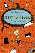 Cover-Bild zu Mein Lotta-Leben (15). Wer den Wal hat von Pantermüller, Alice