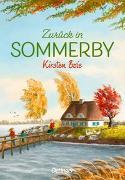 Cover-Bild zu Zurück in Sommerby von Boie, Kirsten