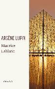 Cover-Bild zu Leblanc, Maurice: Arsène Lupin, gentleman-burglar (eBook)
