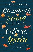 Cover-Bild zu Strout, Elizabeth: Olive, Again