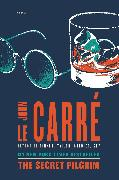 Cover-Bild zu The Secret Pilgrim (eBook) von le Carré, John