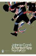 Cover-Bild zu A Perfect Spy (eBook) von Carré, John le