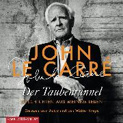 Cover-Bild zu Der Taubentunnel (Audio Download) von Carré, John le