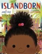 Cover-Bild zu Islandborn von Diaz, Junot