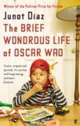 Cover-Bild zu The Brief Wondrous Life of Oscar Wao (eBook) von Diaz, Junot